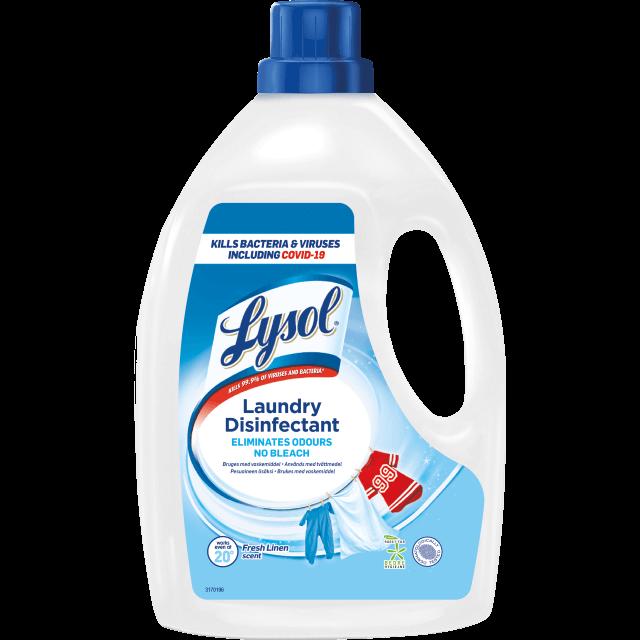 Laundry Disinfectant Fresh Linen 1200ml