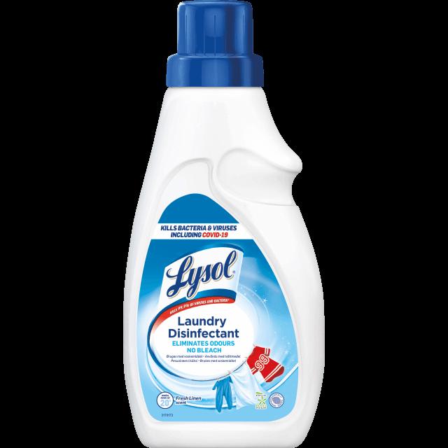 Laundry Disinfectant Fresh Linen 720ml